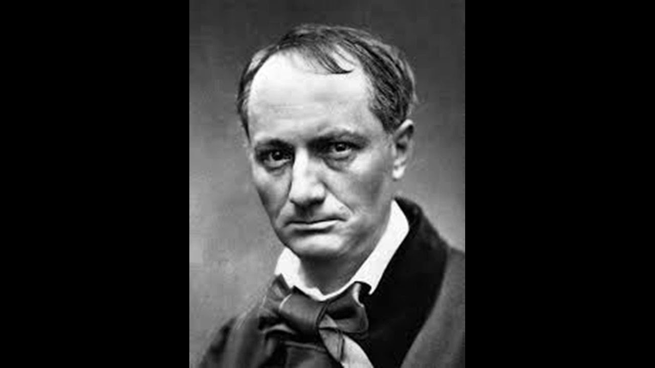 Selections From Flowers Of Evil I Charles Baudelaire I Audiobook I