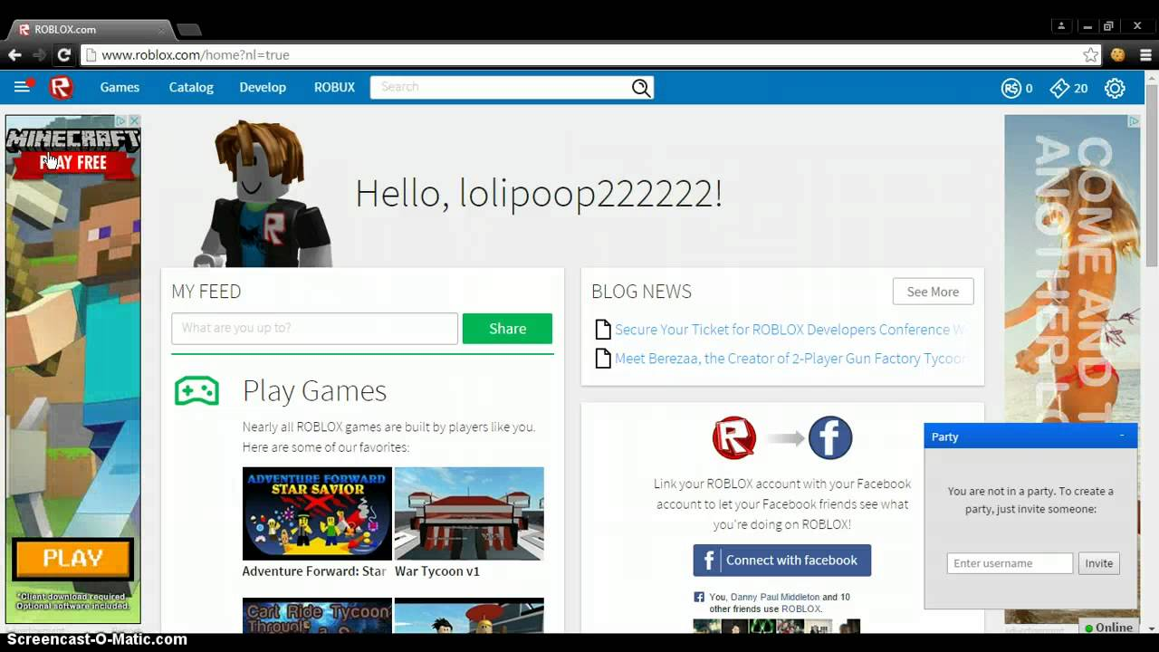 Robux Hackn - Roblox Robux Hack 2015 Youtube
