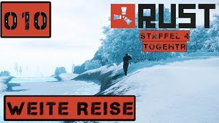 RUST ► [S4|010] - Weite Reise ► Let