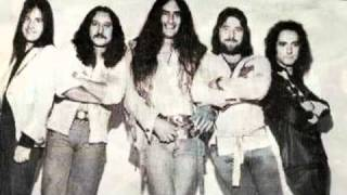 Uriah Heep - Lady in black (Salisbury 1971)