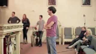 Snow Patrol - The Garden Rules (Making of Fallen Empires)