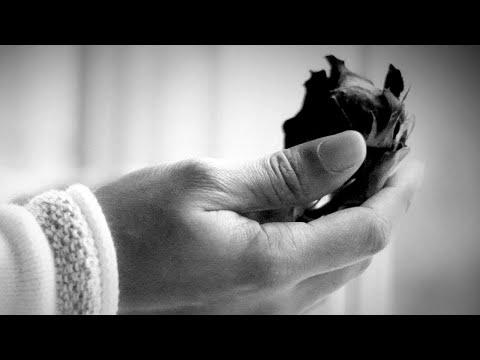 """Don't let Go"" (Very sad piano beat) by Michael Ortega"