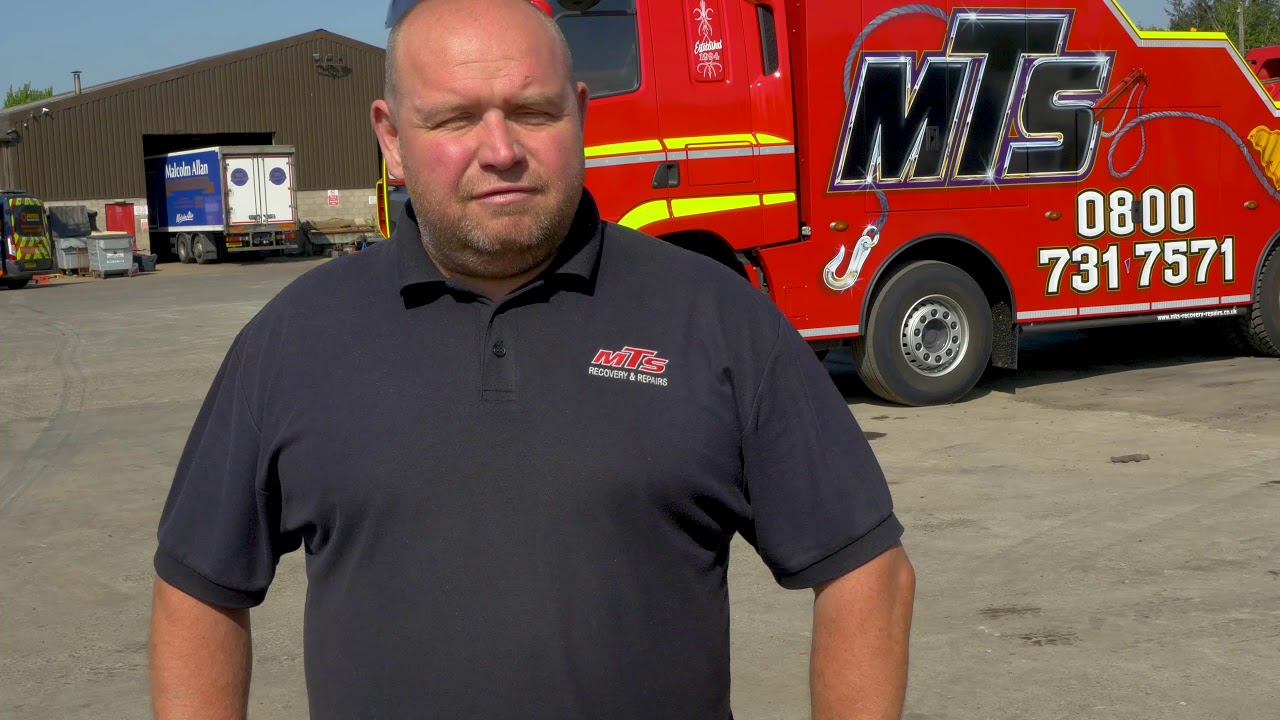 Hydraulic Hose Repair - What Our Customers Think