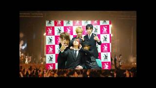jack in the box 2009.12.27 武道館 SESSION A Vocal:マオ(シド) Guita...