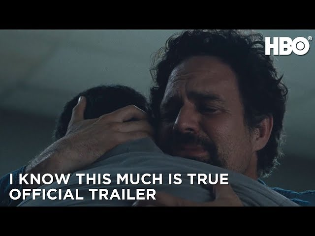 I Know This Much Is True: Official Trailer | HBO