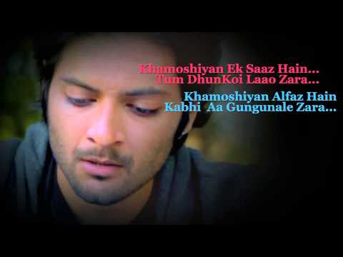 Khamoshiyan   Title Song   Arijit Sing Full Song  HD