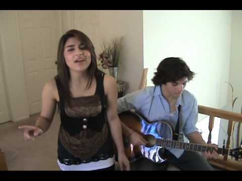 Hallelujah by Shelbie and Robby Bruce 53110.mp4