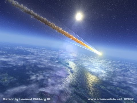 NEW WEAPON TO DESTROY ASTEROIDS COMING SOON FEB 19 2013