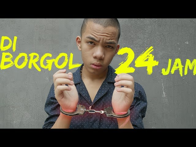 Saaih Halilintar Diborgol 24 Jam **not clickbait**