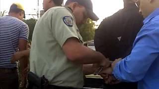 policia municipal de guacara la mas corrupta