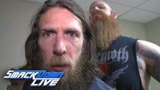 Daniel Bryan gives a WWE Fastlane preview: SmackDown Exclusive, March 5, 2019