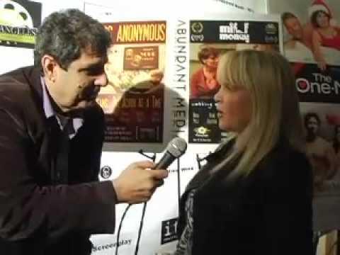 Charlene Tilton & René Ashton (Actors Anonymous) @ LA Film Week 2012