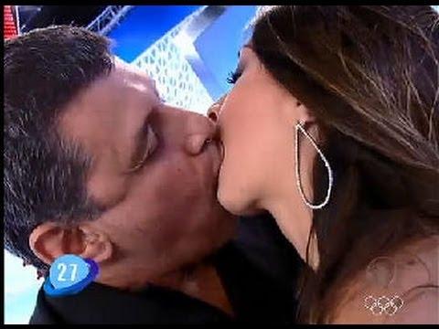 #ArquivoTP Jogo da Afinidade: Alexandre Frota e Fabiana Rodrigues