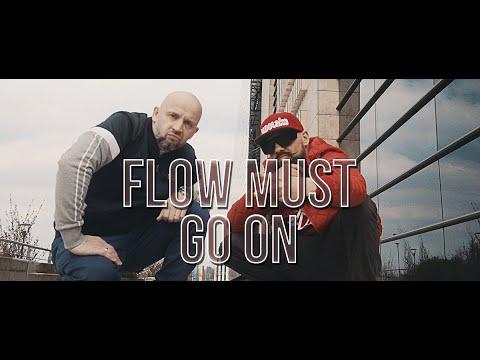 Flow Must Go On - feat. DGE (prod. Magiera)