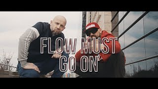 Peja/Slums Attack feat. DGE - Flow Must Go On (prod. Magiera)