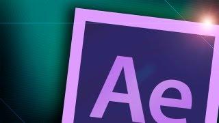 Уроки AE - Випуск 1 - Гранджева Заставка