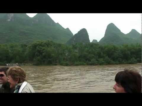 Turismo Náutico - China - Parte 1