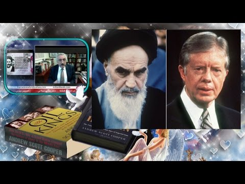 Iran, عباس ميلاني « محمدرضا پهلوي ـ امام موسي صدر »؛