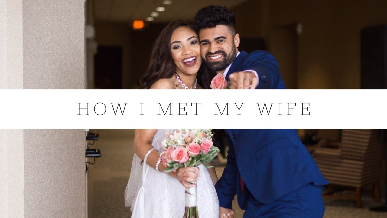stories of how couples met and fell in love