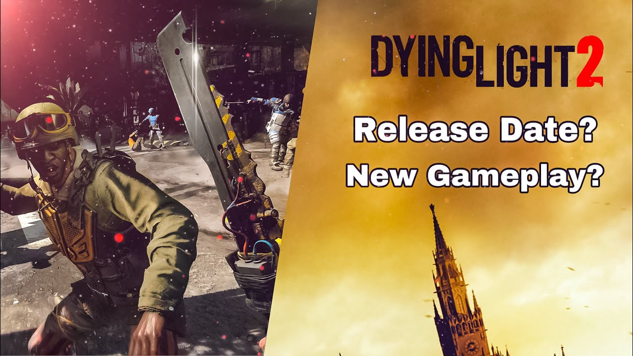 Dying Light 2 When Is It Releasing (When Can We Expect New Gameplay?) thumbnail