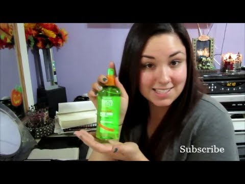 PRODUCT REVIEW!! ♥Garnier Fructis Flat Iron Perfector♥