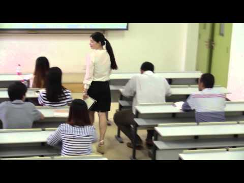 HD LTC Lecturer Tracking Camera Video