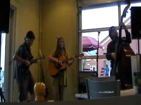 Folson Prison Blues- Johnny Cash (Tanya Gallagher)
