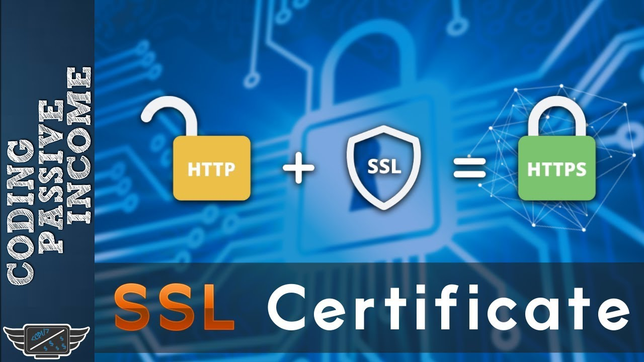 How To Install Ssl Certificate On Your Localhost Using Ngrok For