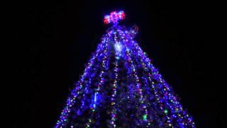 Новогодняя сказка в городе Электросталь