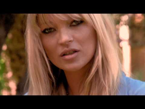Longchamp - FARAWAY the Movie, with Kate Moss - Uncut edition