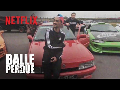 Youtube: Balle Perdue – Demi Portion ft. DJ Rolxx | Clip | Netflix France