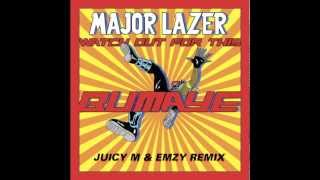 Major Lazer - Watch Out For This Remix club