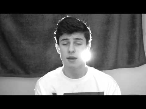 """""""I See Fire"""" Intro  - Shawn Mendes (Cover)"""