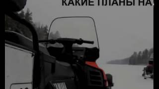 Зимние туры в Карелию 2019!