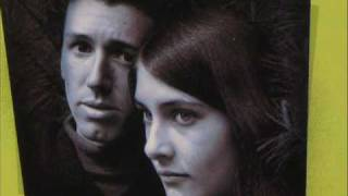 RICHARD & MIMI FARINA  ~ Pack Up Your Sorrows ~