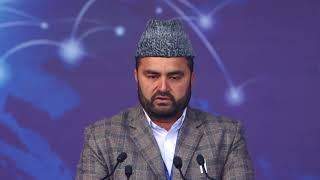 Address by Muhammad Nooruddin Nasir - Jalsa Qadian 2017