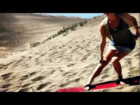 Poaoy Sand Dunes Adventure Ilocos Norte by HourPhilippines.com