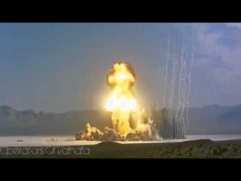 Nuclear Strike Compilation [HD]