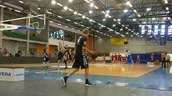 Aalto-Basket - Vytautas SELL -games 2018