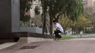 Barcelona Skate Trip 2013.