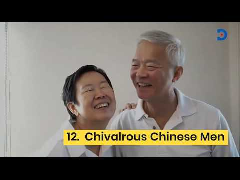 12 weird facts about China