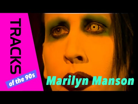 Marilyn Manson - Tracks ARTE