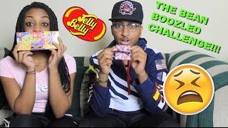 100K SPECIAL :We Try The Bean Boozled Challenge!!! DON'T TRY THIS!!!!