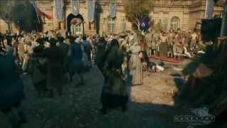 E3 2014 | Assassin