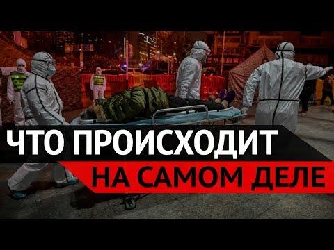 Вся правда о китайском коронавирусе. Фёдор Лисицын