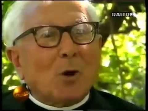 Padre ulderico magni ed i contatti strumentali con l for Metafonicamente it