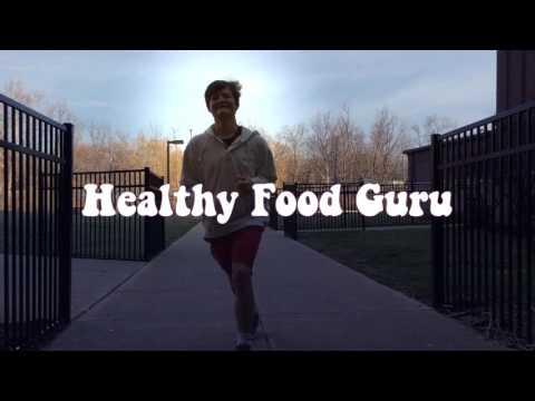 Healthy Food PSA