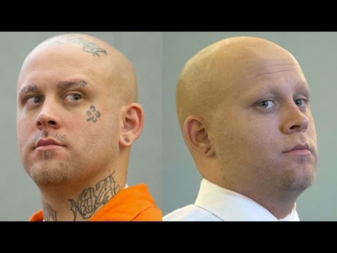 Judge Orders Neo-Nazi To Cover Tattoos To Prevent Jury Bias