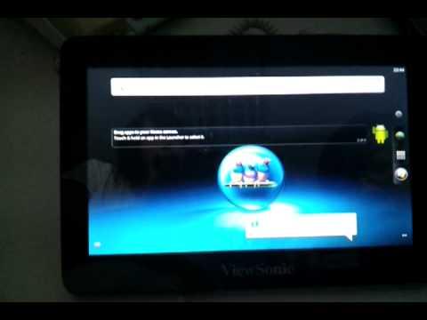 Sogi.com.tw手機王@ ViewSonic ViewPad 10Pro 雙系統平板操作示範