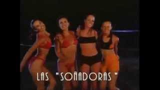 Sentidos Opuestos - Soñadoras / Versión de Telenovela